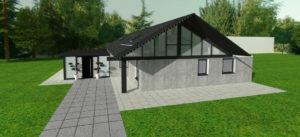 Plan vue 3d architecte 10